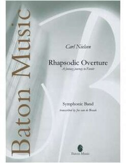 Rhapsodic Overture - A fantasy journey to Faroer