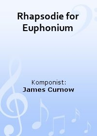 Rhapsodie for Euphonium