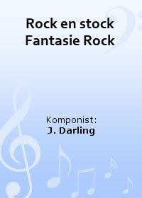 Rock en stock Fantasie Rock
