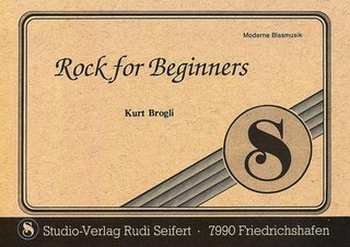 Rock for Beginners