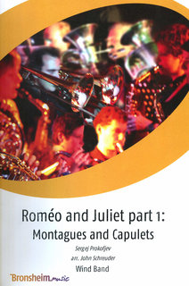 Romeo und Julia Part 1: Montagues and Capulets