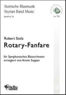 Rotary-Fanfare