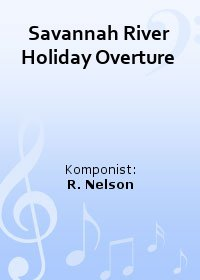 Savannah River Holiday Overture