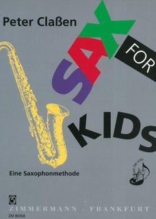 Sax for Kids