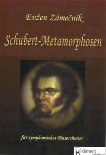 Schubert - Metamorphosen