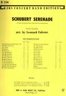 Schubert Serenade