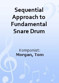 Sequential Approach to Fundamental Snare Drum
