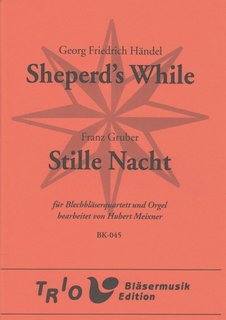 Sheperds While - Stille Nacht