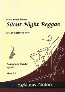 Silent Night Reggae