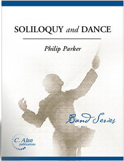 Soliloquy and Dance (Oboe Solo with Concert Band)