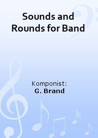 Sounds and Rounds for Band