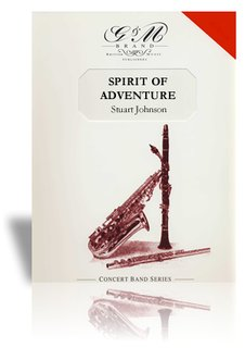 Spirit of Adventure Overture