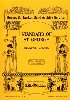 Th Standard of St. George