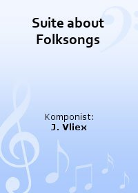Suite about Folksongs