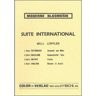 Suite International No.1