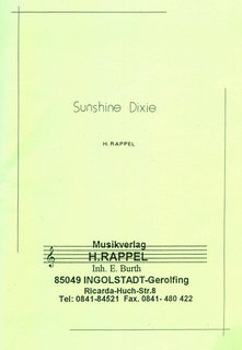 Sunshine Dixie