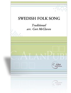 Swedish Folk Song (Trad.)