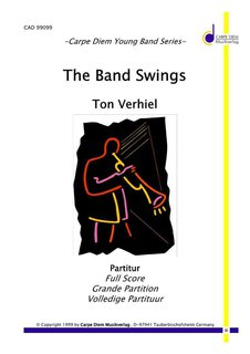 The Band Swings