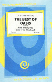 The Best of Oasis