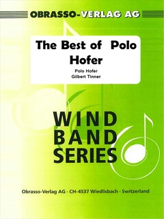 The Best of Polo Hofer