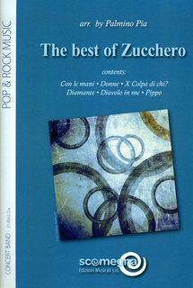The Best of Zucchero
