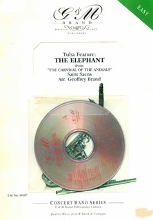 The Elephant from The Carnival of the Animals (Tuba Feature)