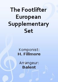 The Footlifter European Supplementary Set