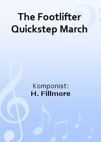 The Footlifter Quickstep March