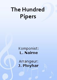 The Hundred Pipers