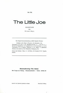 The Little Joe