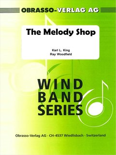 The Melody Shop March