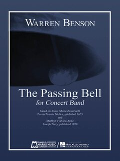The Passing Bell for Concert Band
