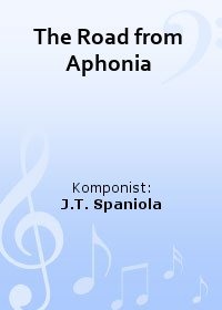 The Road from Aphonia