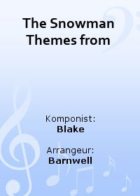 The Snowman Themes from