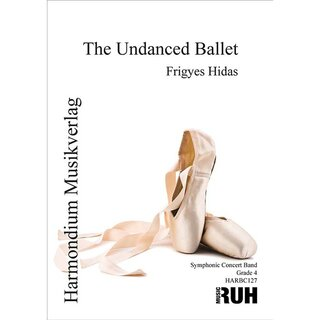 The Undanced Ballet