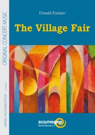 The Village Fair