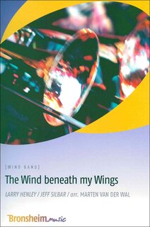 The Wind Beneath my Wings (Theme from Beaches, Solo für Posaune)