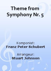 Theme from Symphony Nr. 5