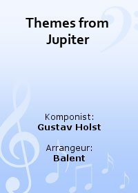Themes from Jupiter