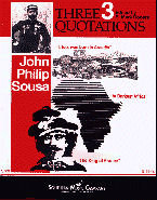 Three Quotations (Suite)