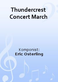 Thundercrest Concert March