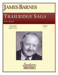 Trailridge saga
