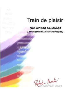 Train de plaisir / Vergnügungszug