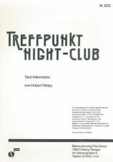 Treffpunkt Night Club