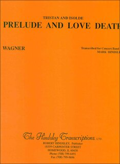 Tristan, prelude and love death