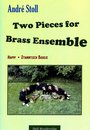 Two Pieces for Brass Ensemble