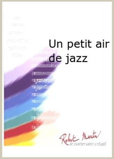 Un petit air de jazz Medium