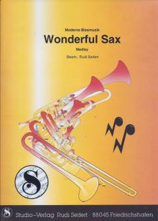 Wonderful Sax