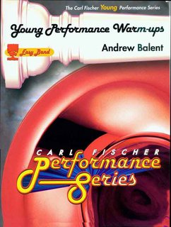 Young Performance Warm-ups