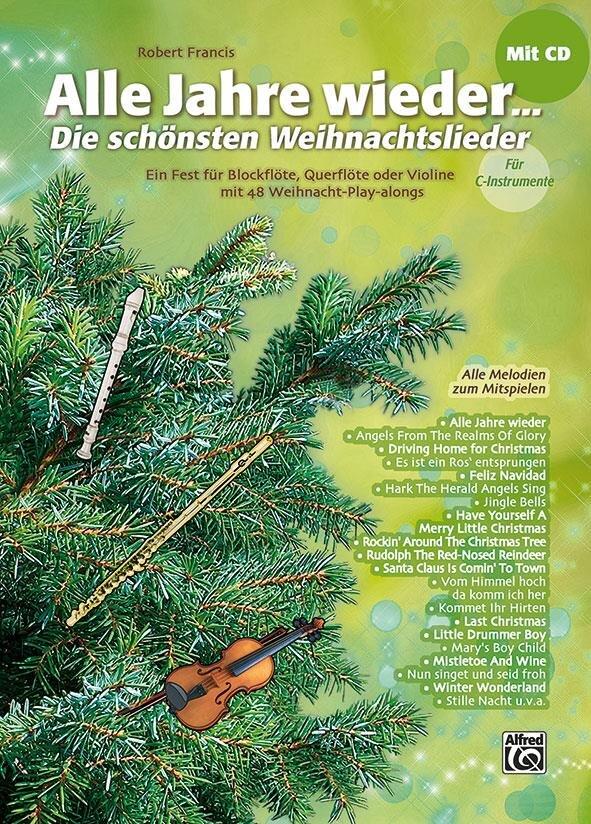 Die Schönsten Weihnachtslieder.Dvo Druck Und Verlag Obermayer Gmbh